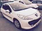 PEUGEOT 207  1.4 HDi 70ch BLUE LION Trendy 5, voiture occasion