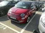 FIAT 500 1.2 8v 69ch Lounge, voiture occasion