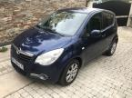 OPEL AGILA 1.3 CDTI 75 Enjoy (2008A), voiture occasion