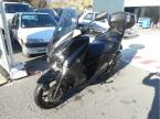 YAMAHA X MAX 125 ABS, voiture occasion