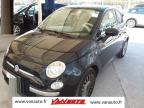 FIAT 500 1.2 8v 69ch SetS Lounge, voiture occasion