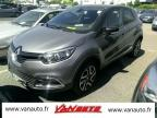 RENAULT CAPTUR 1.5 dCi 90 ch  Intens eco, voiture occasion