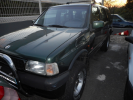 Opel FRONTERA 2.3 TD, voiture occasion