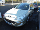 Peugeot 407 HDI 138CV, voiture occasion