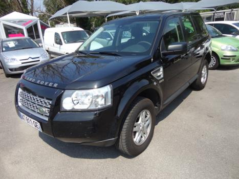 land rover freelander occasion freelander freelander 2 2l. Black Bedroom Furniture Sets. Home Design Ideas