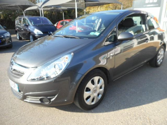 OPEL CORSA 1.2 Twinport 111 3p, voiture occasion
