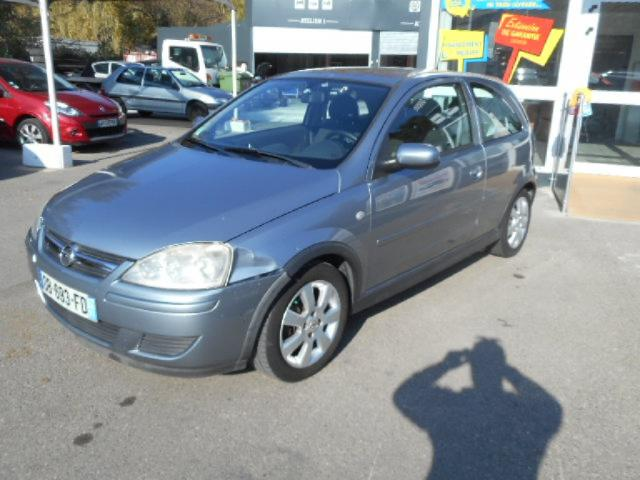 OPEL CORSA 1.2 Twinport City 3p, voiture occasion