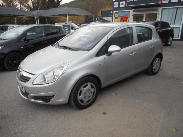 OPEL CORSA 1.3 cdti pack clim, voiture occasion
