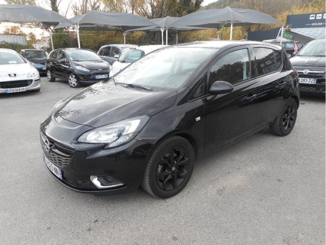 OPEL CORSA 1.4  ColLection Edition, voiture occasion