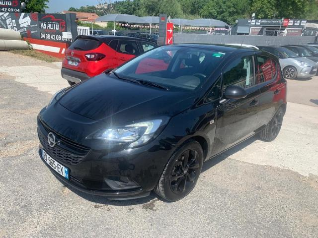 OPEL CORSA 1.4 90 ch Color Edition, voiture occasion