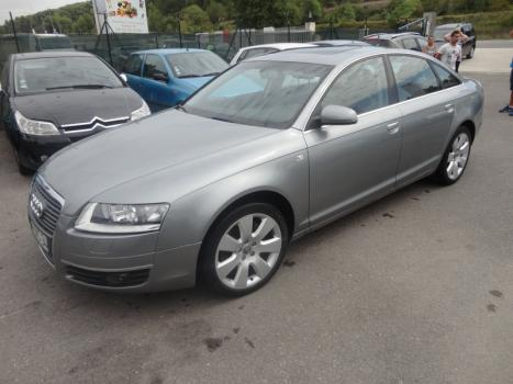 Audi A6 ambition luxe 3.0 TDI QUATTRO TIPTRONIC, voiture occasion
